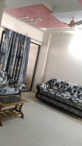Gallery Cover Image of 1250 Sq.ft 1 BHK Apartment for rent in Nirnay Nagar for 14000
