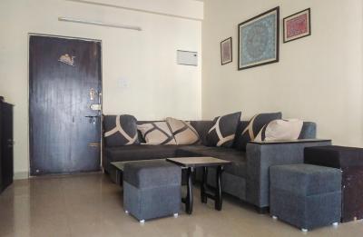 Living Room Image of Golden Star Flat No-d303 in Krishnarajapura