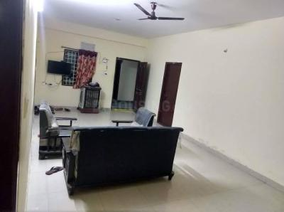 Living Room Image of Ravindra Executive Mens PG in Madhapur