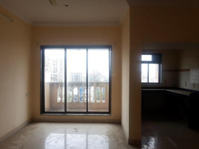 Gallery Cover Image of 1300 Sq.ft 3 BHK Apartment for buy in Kharghar for 13000000
