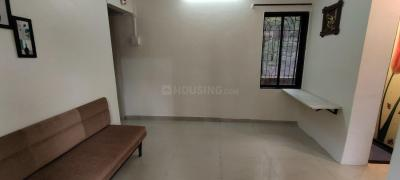 Gallery Cover Image of 500 Sq.ft 1 BHK Apartment for rent in Andheri West for 40000