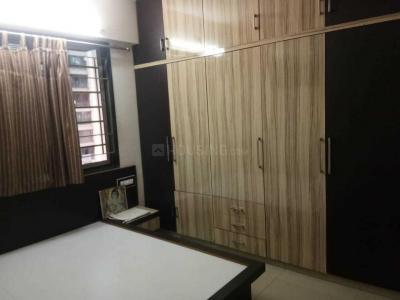 Gallery Cover Image of 1200 Sq.ft 2 BHK Apartment for rent in Bopal for 22000