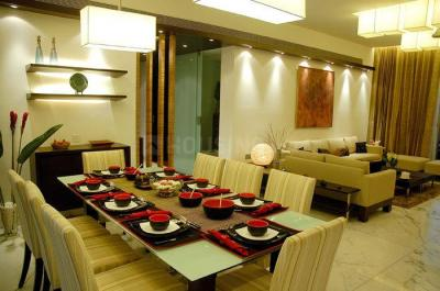 Gallery Cover Image of 1550 Sq.ft 3 BHK Apartment for rent in Thane West for 33000