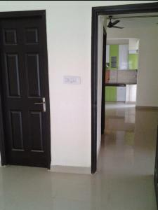 Gallery Cover Image of 1530 Sq.ft 3 BHK Apartment for rent in Crossings Republik for 10000