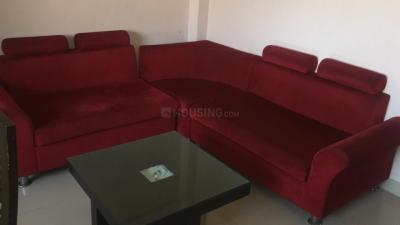 Gallery Cover Image of 994 Sq.ft 2 BHK Apartment for rent in Kasarvadavali, Thane West for 14000
