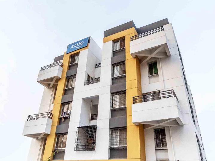 Building Image of Zolo Horizon in Kharadi
