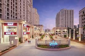 Gallery Cover Image of 999 Sq.ft 2 BHK Apartment for buy in Hiranandani Estate, Hiranandani Estate for 14800000