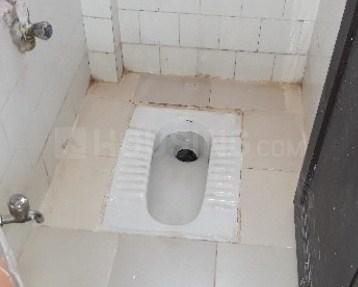 राम सोसाइटी, येरवाड़ा  में 9000  किराया  के लिए 600 Sq.ft 1 BHK अपार्टमेंट के बाथरूम  की तस्वीर