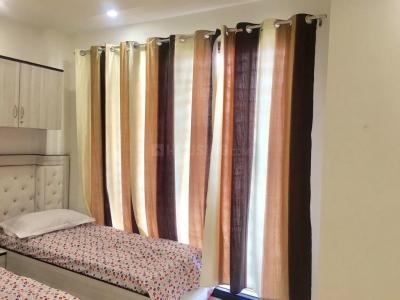 Bedroom Image of PG 3806974 Patel Nagar in Patel Nagar