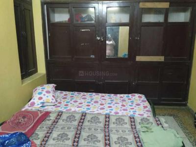 Bedroom Image of Garg PG in Shahdara