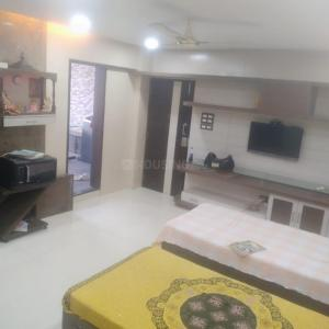 Hall Image of Vishesh Homes in Kopar Khairane