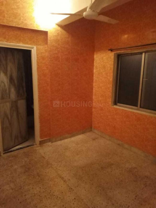 Bedroom Image of 300 Sq.ft 1 RK Apartment for rent in Kopar Khairane for 7000