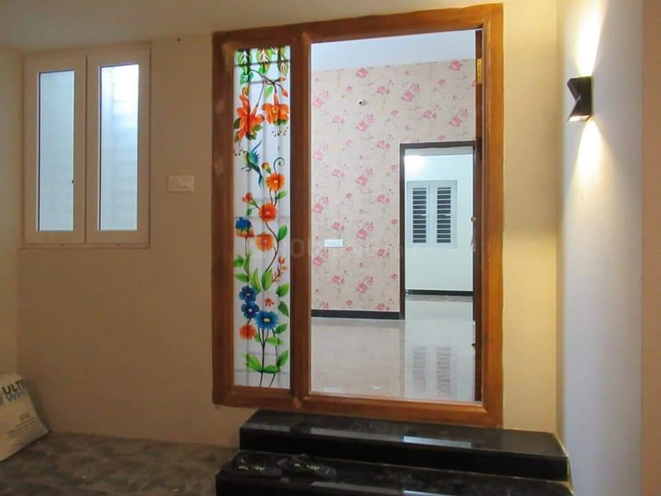 Main Entrance Image of 860 Sq.ft 2 BHK Independent House for buy in Tatabad for 4650000