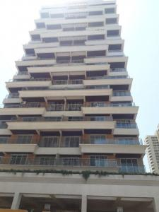 Gallery Cover Image of 1100 Sq.ft 2 BHK Apartment for rent in Keshav Winds, Kharghar for 21000
