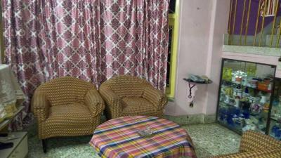 Living Room Image of Majumdar Paying Guest House in New Alipore