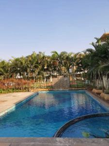 Gallery Cover Image of 1370 Sq.ft 2 BHK Villa for buy in Talegaon Dabhade for 7000000