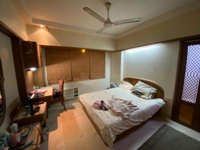 Bedroom Image of Rose Minar in Bandra West