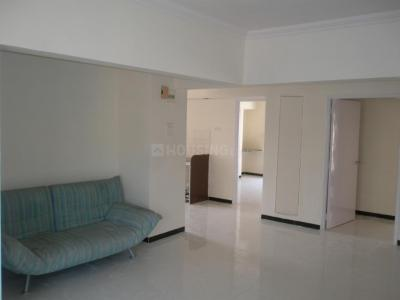 Gallery Cover Image of 765 Sq.ft 2 BHK Apartment for rent in Piccadilly Buildings, Goregaon East for 22000