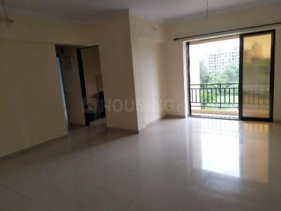 Gallery Cover Image of 1150 Sq.ft 2 BHK Apartment for rent in Kalwa for 21000