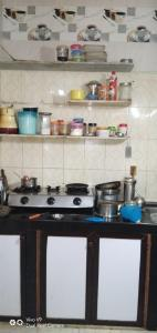 Kitchen Image of Vvicy in Andheri West