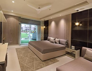 Gallery Cover Image of 3195 Sq.ft 3 BHK Apartment for buy in Laureate Parx Laureate, Sector 108 for 21800001