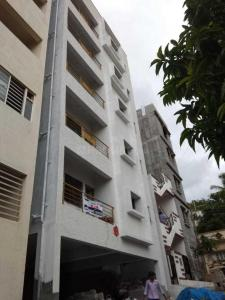 Gallery Cover Image of 1500 Sq.ft 3 BHK Apartment for buy in Banashankari for 9000000