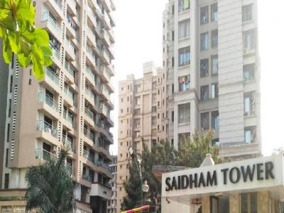 Gallery Cover Image of 1150 Sq.ft 3 BHK Apartment for rent in Kandivali West for 47000