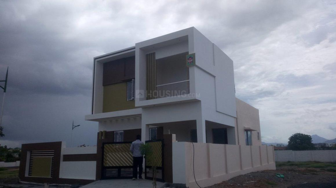 Building Image of 1200 Sq.ft 2 BHK Independent House for buy in Villankurichi for 4500000