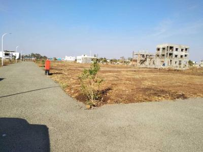 Gallery Cover Image of  Sq.ft Residential Plot for buy in Kharadi for 1500000