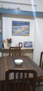 Hall Image of PG 7512465 Vishrantwadi in Vishrantwadi