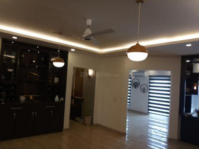 Gallery Cover Image of 4500 Sq.ft 4 BHK Independent Floor for buy in Sector 49 for 22500000