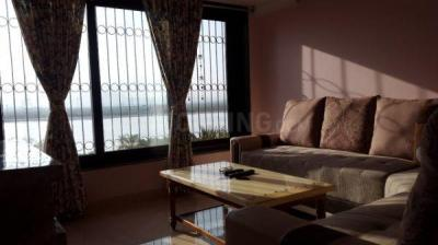 Gallery Cover Image of 1000 Sq.ft 2 BHK Apartment for buy in Belapur CBD for 16000000