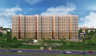 Gallery Cover Image of 1050 Sq.ft 3 BHK Apartment for buy in Pyramid Altia, Sector 70A for 2650000