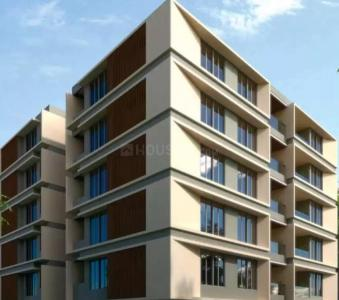 Gallery Cover Image of 2268 Sq.ft 3 BHK Apartment for buy in Ojas Aagam Residency, Navrangpura for 14616000