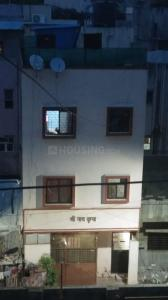 Gallery Cover Image of 500 Sq.ft 1 BHK Independent Floor for rent in Ghorpadi for 10000