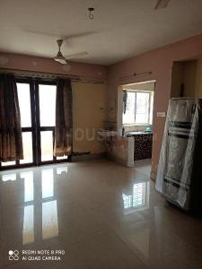 Gallery Cover Image of 1500 Sq.ft 3 BHK Apartment for rent in New Town for 26000