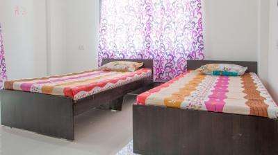 Bedroom Image of 601 D Vardhman Dreams in Wakad