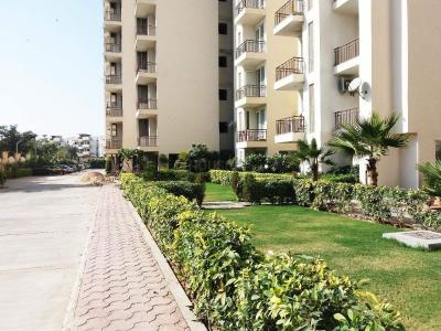 Gallery Cover Image of 475 Sq.ft 1 BHK Apartment for buy in Chaitanya Vihar for 1550000