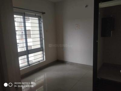 Gallery Cover Image of 750 Sq.ft 1 BHK Apartment for rent in VBHC Palmhaven II Block C, Venkatapura for 11000