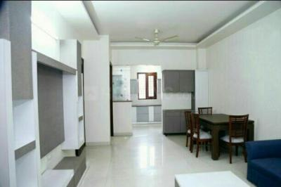 Gallery Cover Image of 1450 Sq.ft 3 BHK Independent Floor for buy in Sector 49 for 5500000