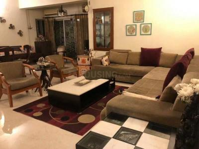 Gallery Cover Image of 1608 Sq.ft 3 BHK Apartment for buy in Ballygunge for 24000000