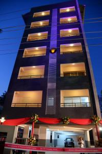 Gallery Cover Image of 660 Sq.ft 1 BHK Apartment for buy in Mulki for 2300000