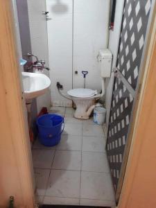 Bathroom Image of PG 4194730 Andheri West in Andheri West