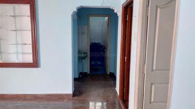 Gallery Cover Image of 1100 Sq.ft 2 BHK Independent House for rent in Jalahalli East for 12500