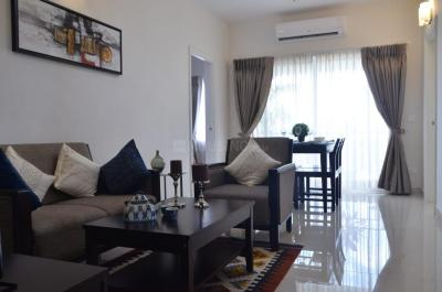Gallery Cover Image of 962 Sq.ft 2 BHK Apartment for buy in TCP Altura, Sholinganallur for 5900000