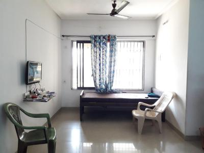 Gallery Cover Image of 936 Sq.ft 2 BHK Apartment for buy in Kalyan West for 6000000