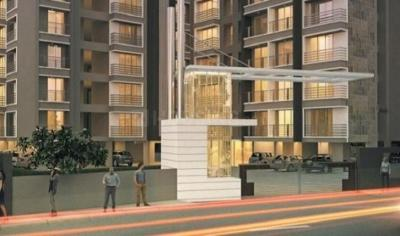Gallery Cover Image of 1341 Sq.ft 3 BHK Apartment for buy in RNA N G Valencia Phase I, Mira Road East for 11000000