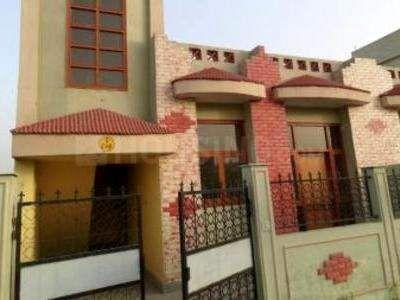 Building Image of 753 Sq.ft 1 BHK Independent House for buy in Sector MU 1 Greater Noida for 3500000