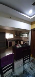 Gallery Cover Image of 1800 Sq.ft 3 BHK Apartment for rent in Gachibowli for 40000