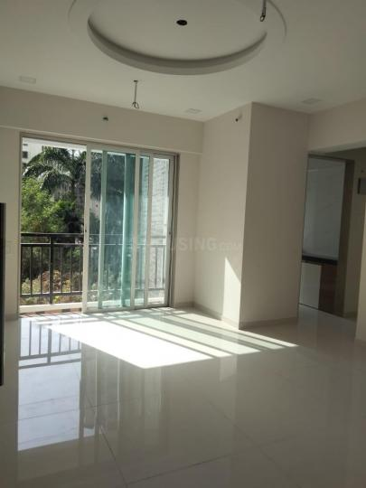 Hall Image of 730 Sq.ft 1 BHK Apartment for buy in Shree Savaliya Avenue, Mira Road East for 5400000